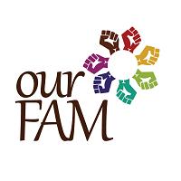 Our FAM logo