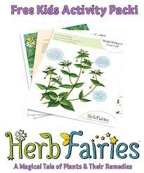 Herb Fairies
